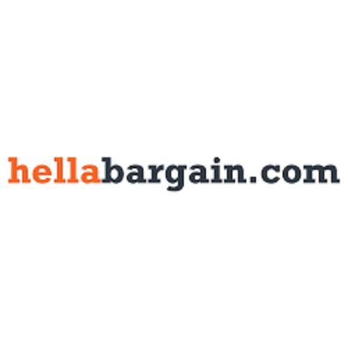 HellaBargain Corporation Logo
