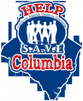 HelpSAVEColumbia Logo