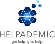 Helpademic Logo