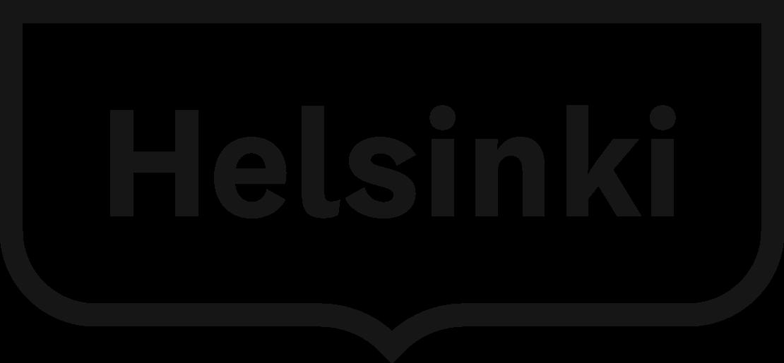 City of Helsinki Logo
