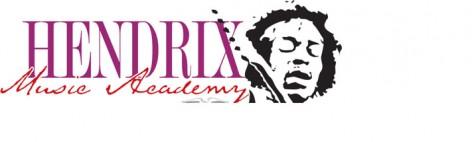 Hendrix Music Academy Logo