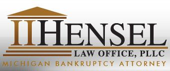 Hensel Law Office Logo