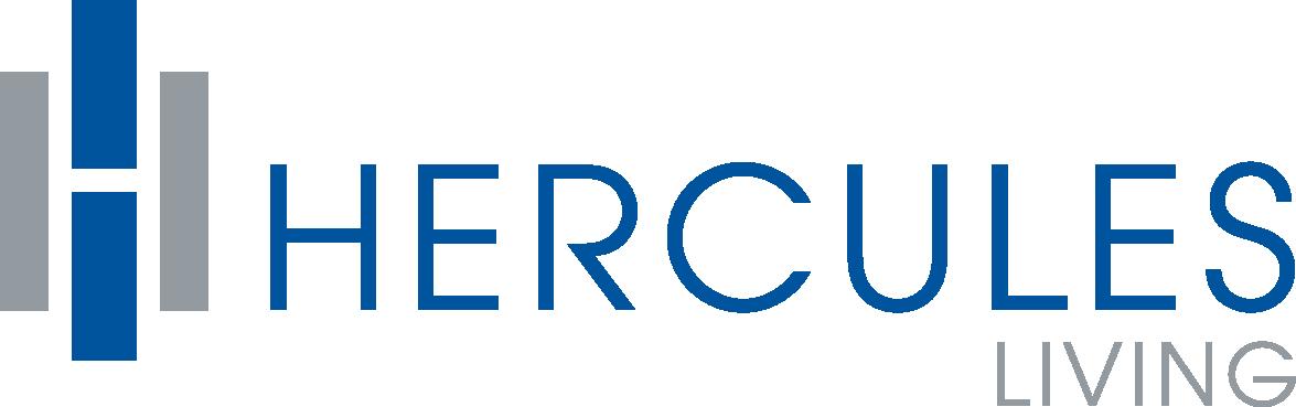 Hercules Living Logo