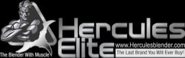Hercules_Blender Logo