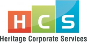 Heritage Corporate Services, Inc. Logo