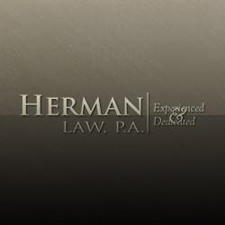 Herman Law, P.A. Logo