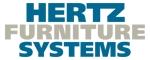 Hertz Furniture Logo