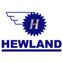 Hewland Logo