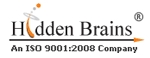 HiddenBrains Infotech Pvt. Ltd. - PHP Development Logo