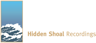 Hidden Shoal Recordings Logo