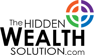 The Hidden Wealth Solution Logo