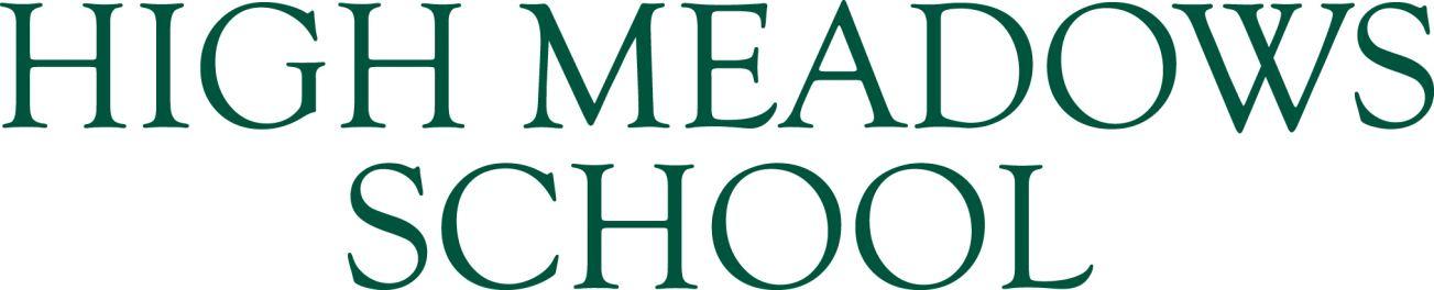HighMeadows Logo