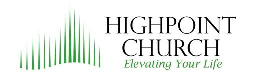 HighPoint Church Logo
