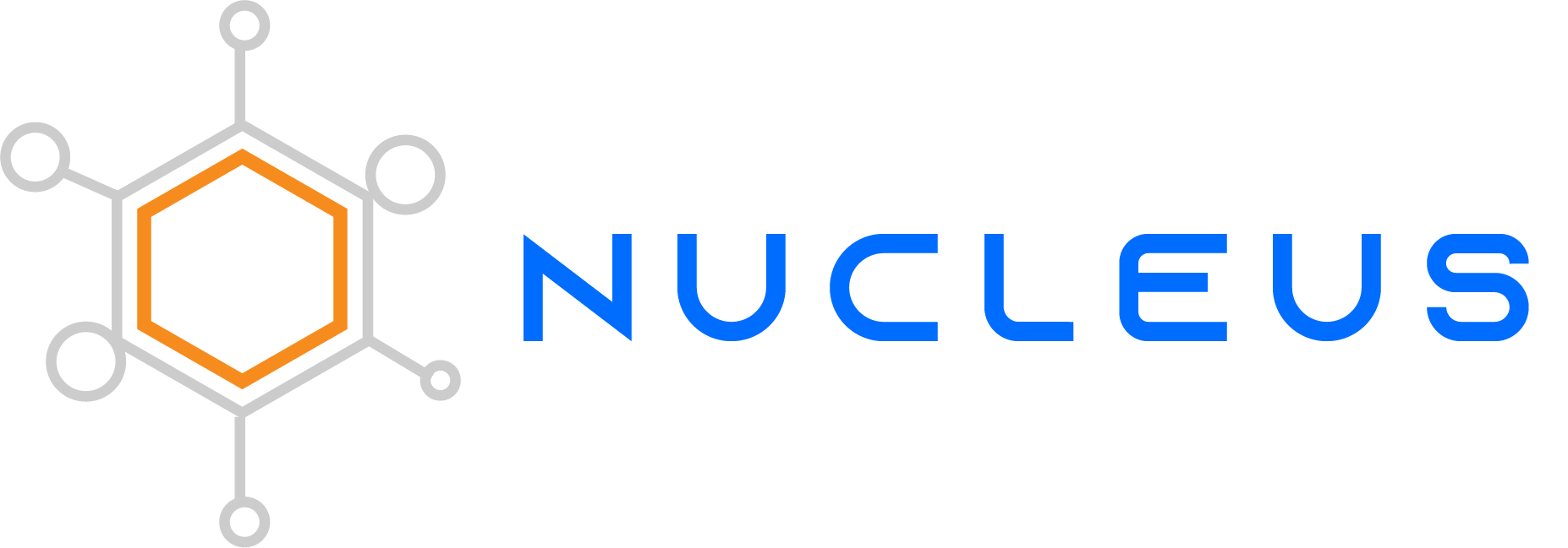 Nucleus Program Logo