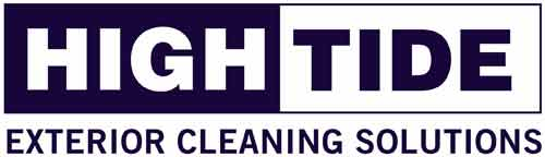 High Tide Exterior Cleaning Solutions, Inc. Logo