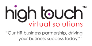 High Touch Virtual Solutions Logo