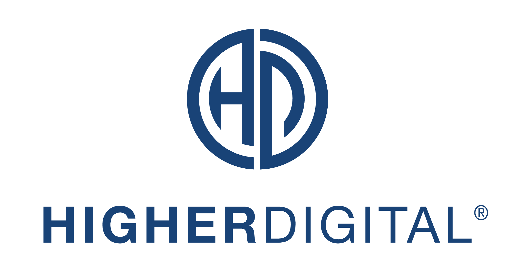 Higher Digital Logo
