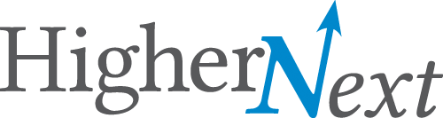 HigherNext Logo