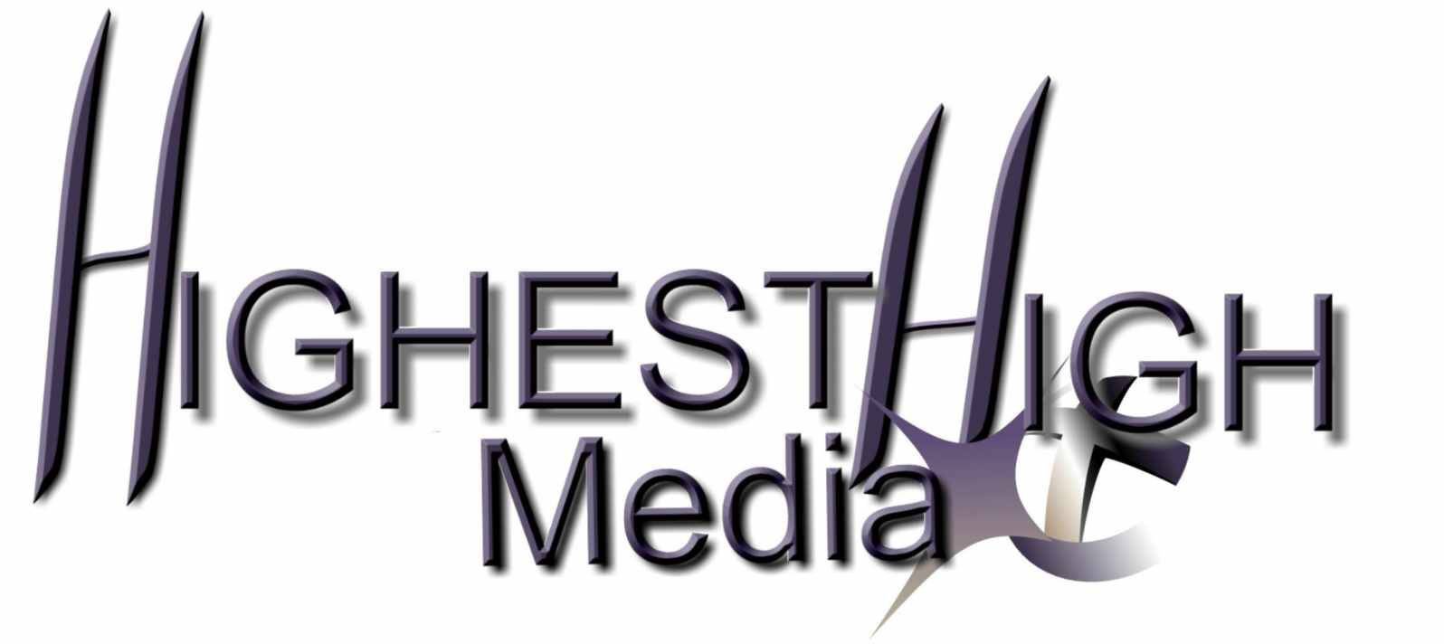 Highest High Media Company Logo