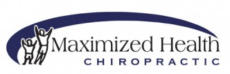 Maximized Health Chiropractic Logo