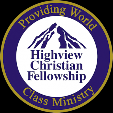 HighviewCF Logo