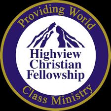 HighviewCF Logo