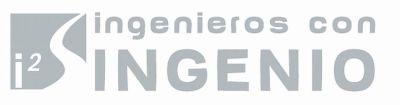INGENIEROS CON INGENIO Logo