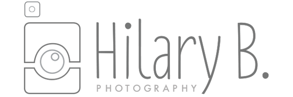 Hilary B. Photography Logo