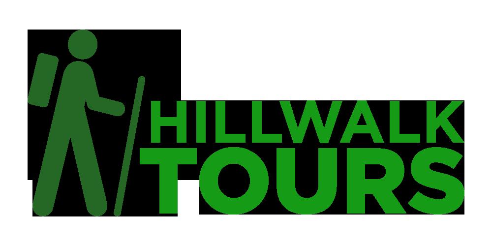 HillwalkTours Logo