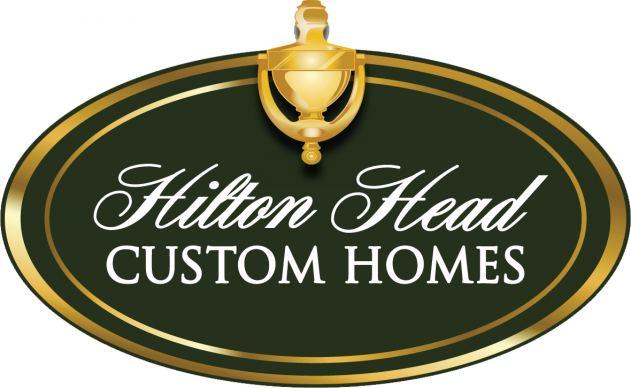Hilton Head Custom Homes Logo
