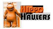 HippoHaulers Logo