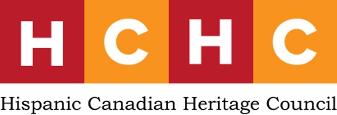 Hispanic Canadian Heritage Council Logo