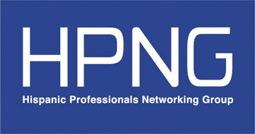 Hispanic Professionals Networking Group (HPNG) Logo