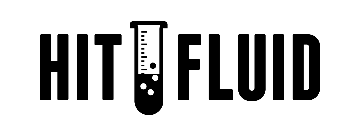Hit Fluid Logo