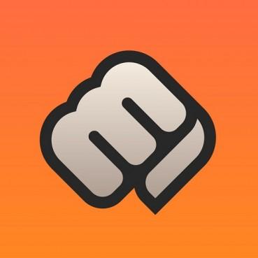 HitMeUp Logo