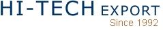 Hi-Tech-Exports Logo
