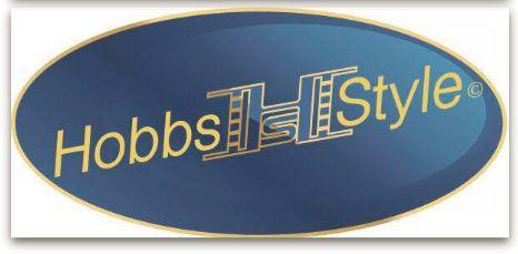 HobbsStyle Productions Logo