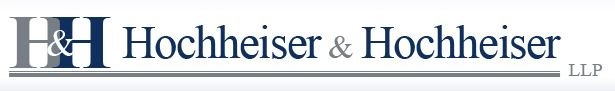 Hochheiser & Hochheiser LLP Logo