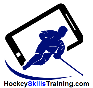 Hockey Skills Training Logo