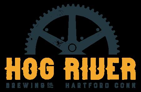 Hog River Brewing Logo