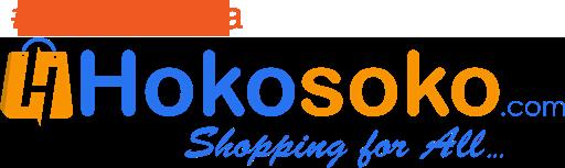 Hokosoko Marketplace Logo