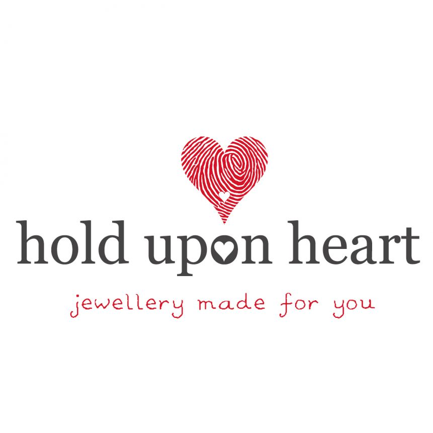 Hold upon Heart Logo