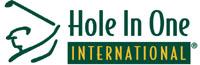 HoleInOneIntl Logo