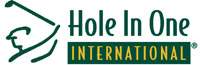 Hole In One International Logo