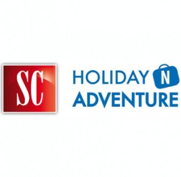 Holiday-n-Adventure Logo