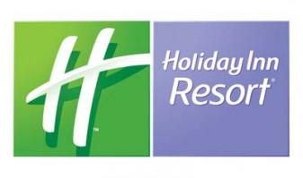 HolidayInnResort_PCB Logo