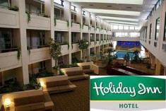 Holiday Inn Scranton-East Logo