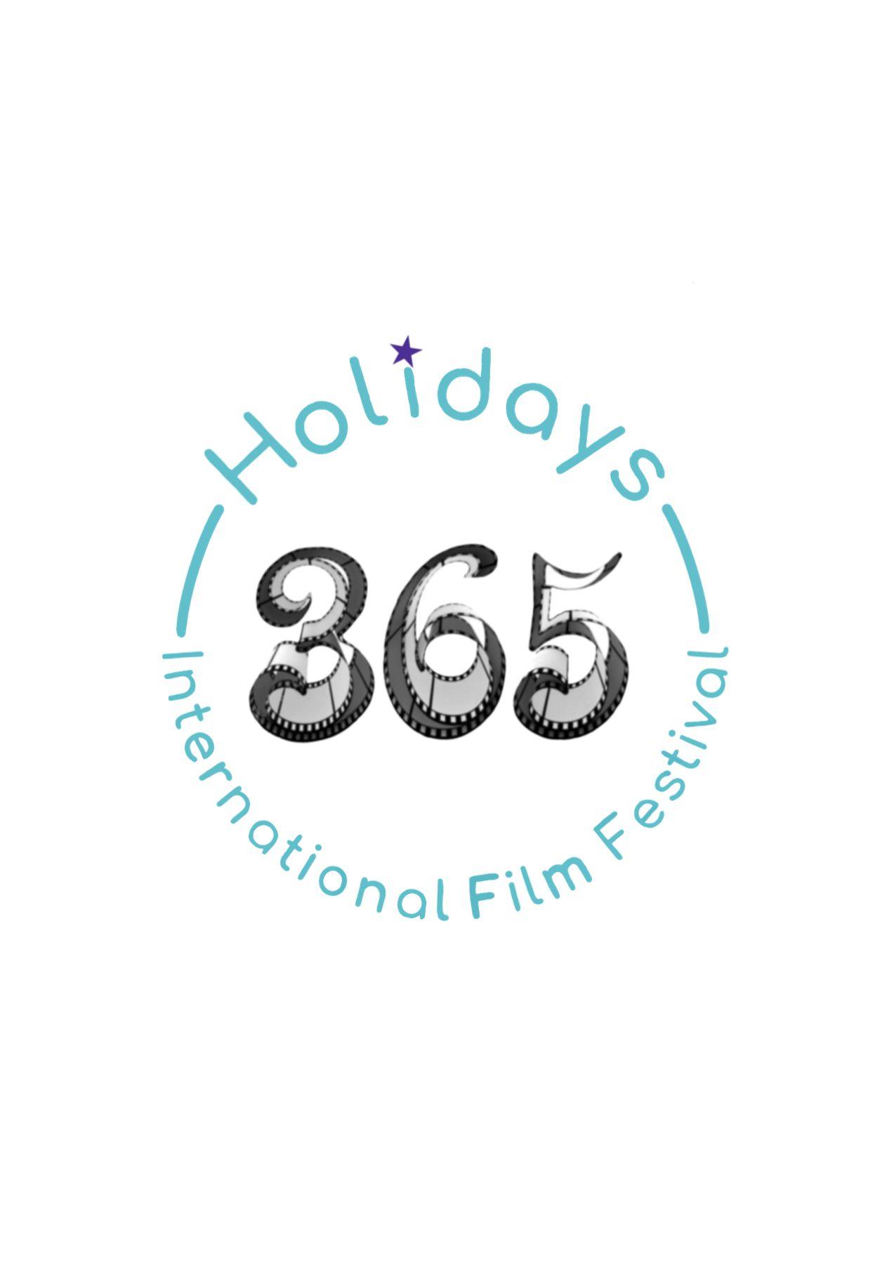 Holidays365 International Film Festival™ Logo