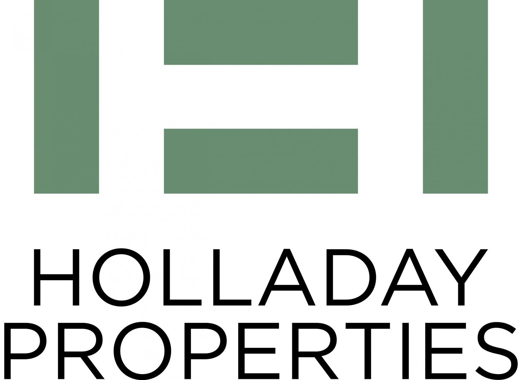 Holladay Properties Logo