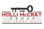 The Holli McCray Group at Keller Williams Logo